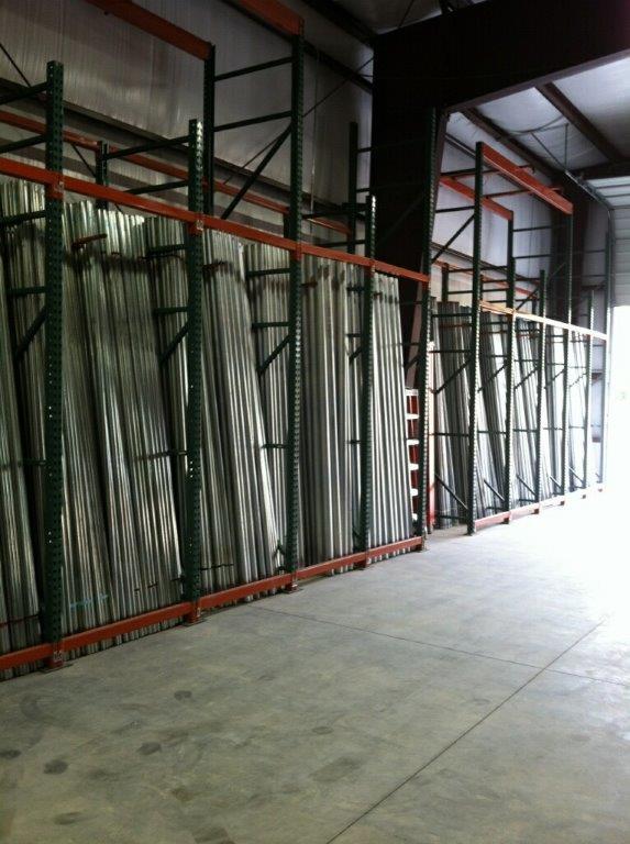 Conduit Storage Texas Warehouse Equipment Amp Supply Co