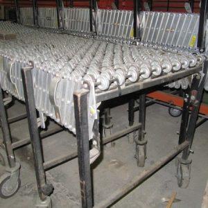Expandable Conveyers