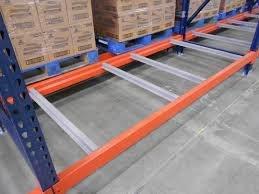 Texas Warehouse Equipment & Supply Co  | Full service