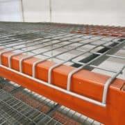 Wire Decks